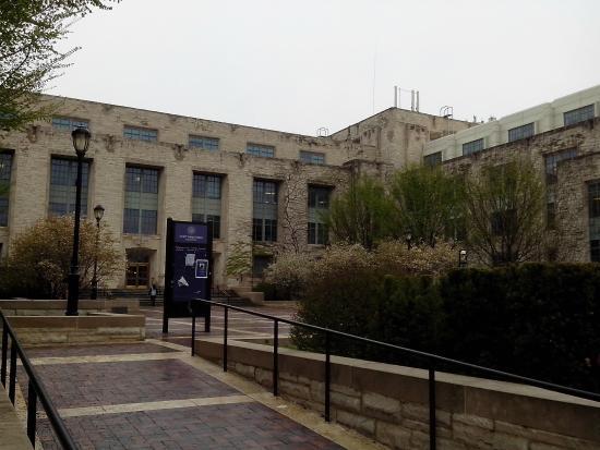 northwestern university chicago mfa creative writing