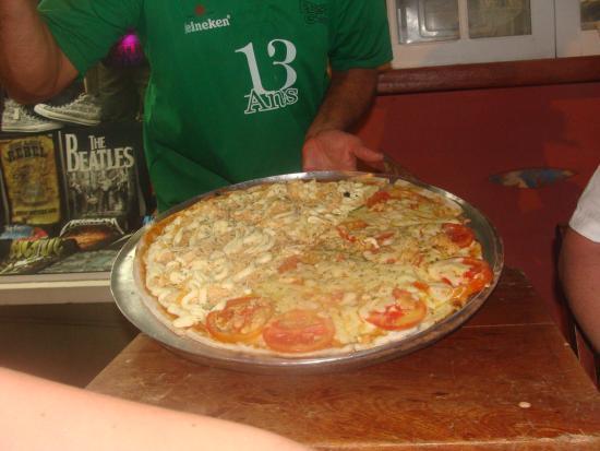 Pizza Gool Pizzaria : buenisimas