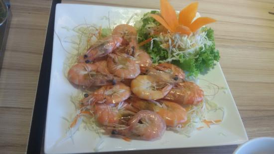 Som Pong Seafood