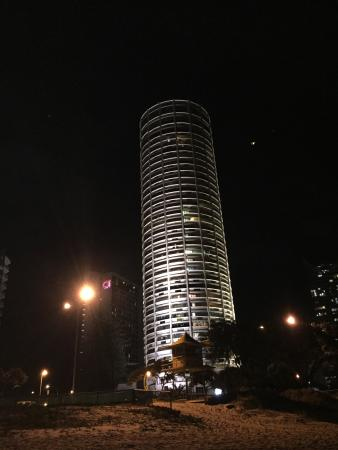 Focus Apartments Resmi
