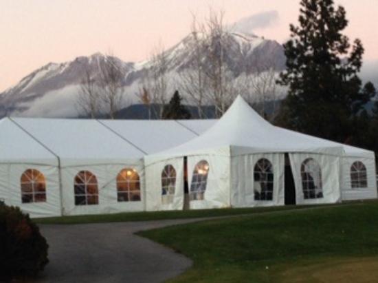 Foto de Mount Shasta Resort