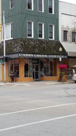 Cabin Creek Coffee