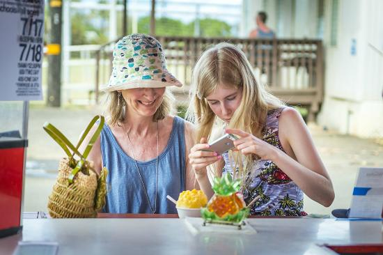 Tasting Kauai Food Tours