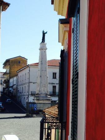 Antichi Feudi Dimora d'Epoca: bem localizado