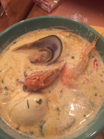 USA Seafood Grill & Bar