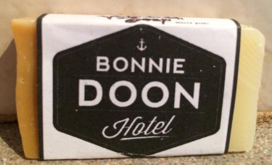 Bonnie Doon Hotel Picture