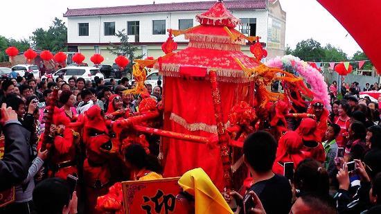 QingYang traditionoal wedding2