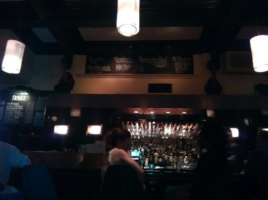 Photo of Bar Bar Bistro Bily Kun at 354 Ave Du Mont-royal Est, Montreal H2T 1P9, Canada