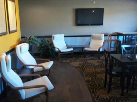Evart, MI: Osceola Grand Hotel
