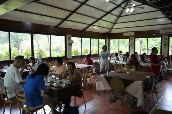 Hacienda Darasa Garden Resort Hotel: Peaceful and close to nature