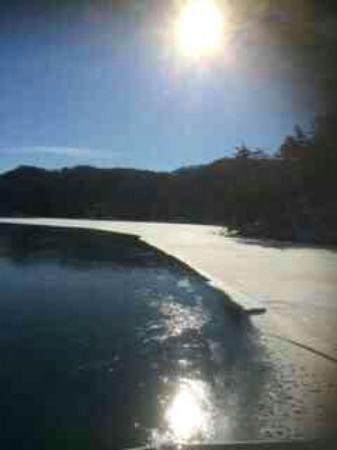 Sugadaira Kogen Ski Area : Maruko Lake