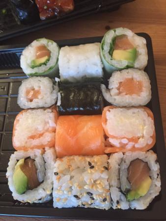 Sushi Auxerre