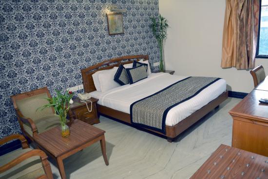 Photo of Hotel Antheia Chandigarh