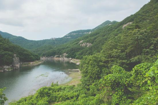 Byeonsanbando National Park