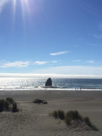 Gold Beach Inn: Beautiful