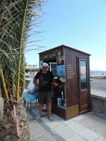 Merenda Navigazione - Day Tours