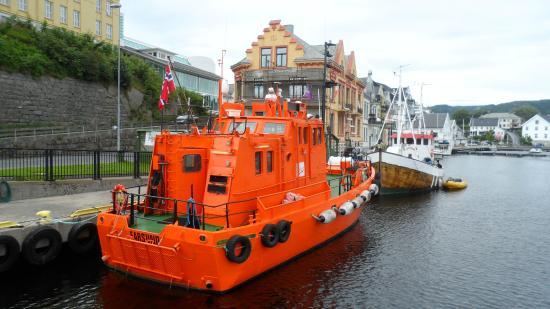 Vanse, Norge: Farsund Norway