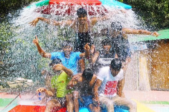 Amrapali Water Fun Park