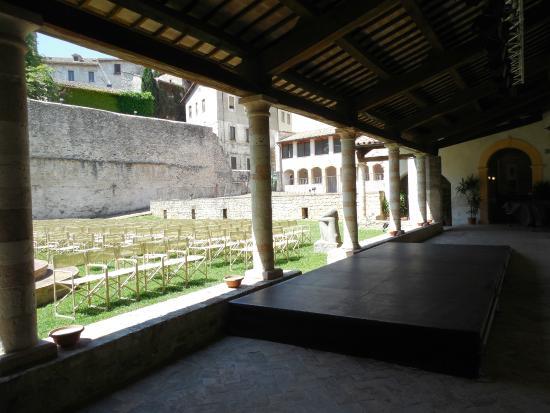 Ex Chiesa di San Nicolò