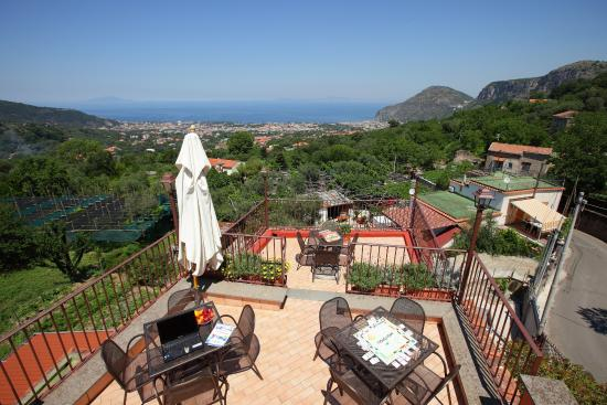 Photo of Residence L'Incanto Piano di Sorrento