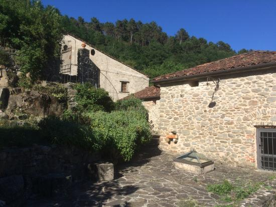 Mulino La Serra