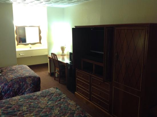 Econo Lodge : Nice and clen