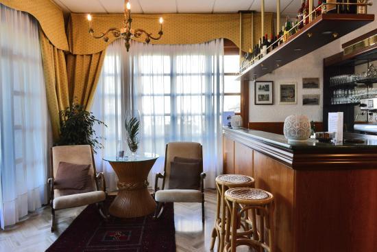 Hotel Villa Orio: bar hotel