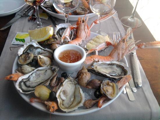 salle int 233 rieure photo de restaurant du port granville tripadvisor