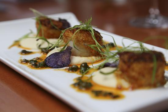 Harbour Heights Hotel: Two AA-Rosette Awarded Food