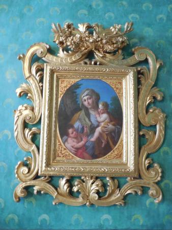 Spoleto, Italia: dipinto 01