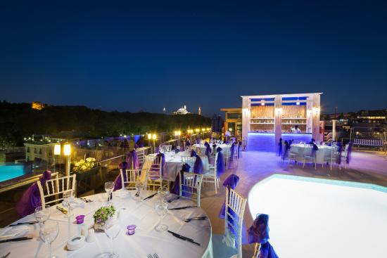 Image result for orka royal hotel istanbul