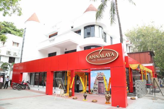 Annalaya, Chennai