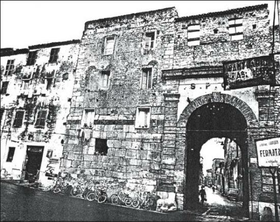 Porta Romana Terracina Aktuelle 2018 Lohnt Es Sich