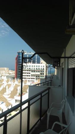 Kross Hotel Goya : Buen hotel, habit. 503