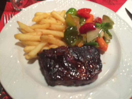 Restaurante El Patio : photo0.jpg