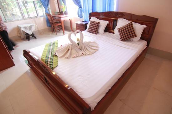 暹粒河畔酒店照片