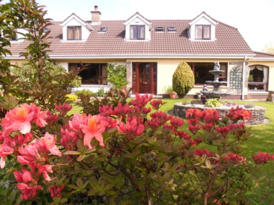 White Park Bed & Breakfast : White Park B&B, Letterkenny