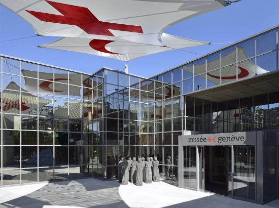 International Red Cross and Red Crescent Museum