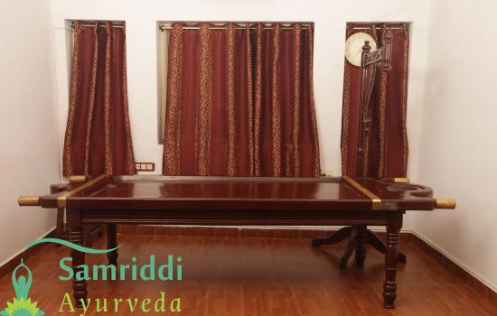 Samriddi Ayurveda
