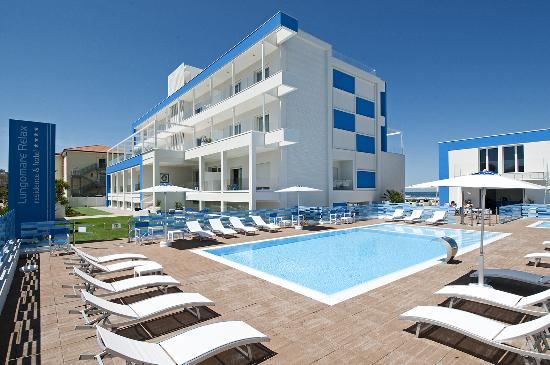 Lungomare Relax - Residence & Hotel