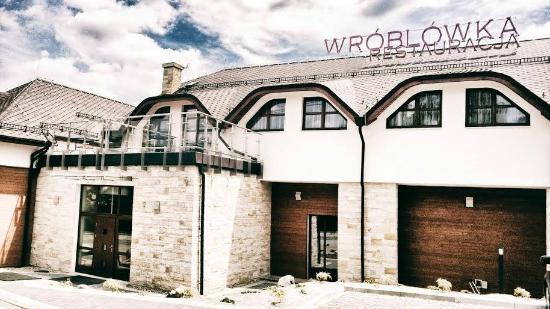 Wroblowka Hotel&Restauracja