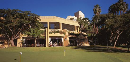The Gary Player Country Club Restaurant