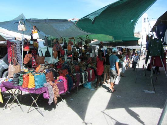 Loule Gypsy Market