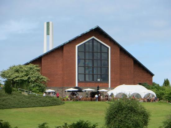 Hempel Glass Museum