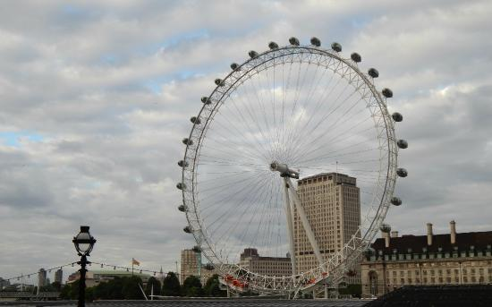 london big wheel picture of london england tripadvisor
