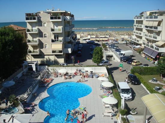 Oxygen Lifestyle Hotel Helvetia Parco Rimini
