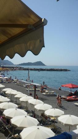 Bagni Giovanni SeaSide Restaurant : Summer 2015