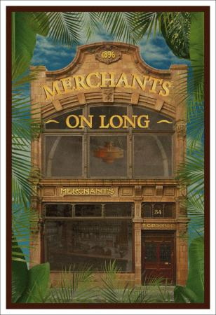 ‪Merchants on Long‬