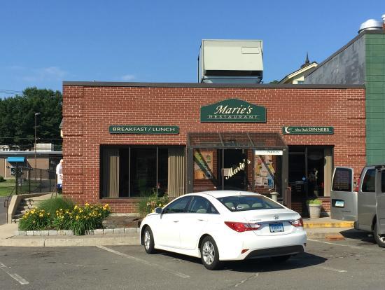 Marie S Sandwich Trumbull Restaurant Reviews Phone Number Photos Tripadvisor