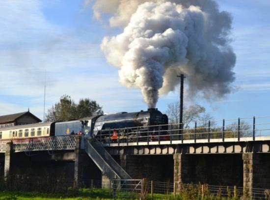 Nene Valley Railway